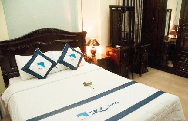 фото отеля Sky Nha Trang Hotel изображение №25