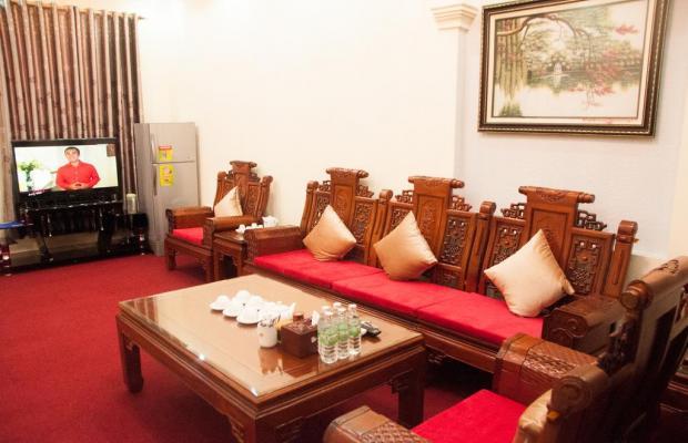 фотографии отеля Sky Nha Trang Hotel изображение №19