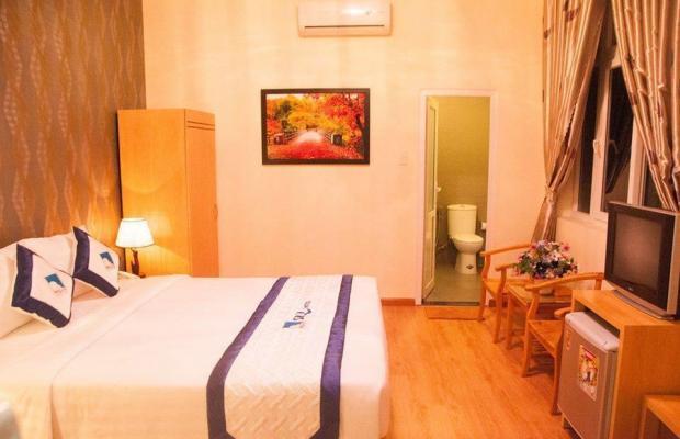 фотографии отеля Sky Nha Trang Hotel изображение №15