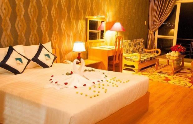 фотографии отеля Sky Nha Trang Hotel изображение №7
