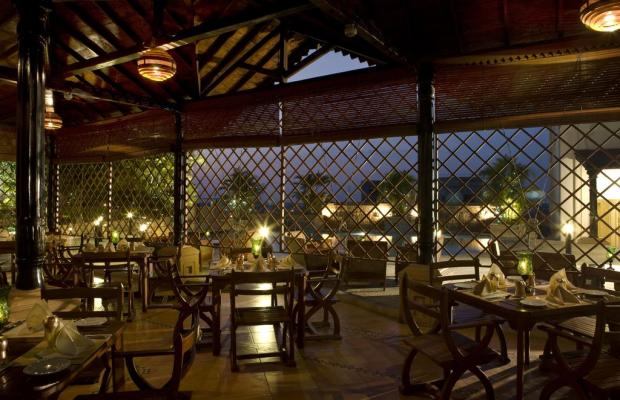 фотографии Sheraton Grand Pune Bund Garden Hotel (ех. Le Meridien Pune) изображение №44