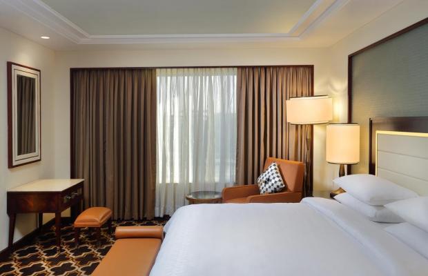 фотографии отеля Sheraton Grand Pune Bund Garden Hotel (ех. Le Meridien Pune) изображение №19
