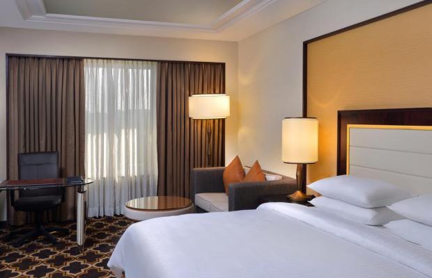 фотографии Sheraton Grand Pune Bund Garden Hotel (ех. Le Meridien Pune) изображение №16