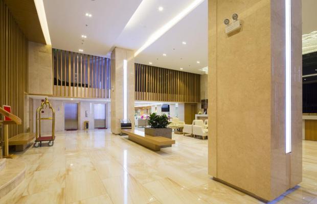 фото отеля Dendro Gold изображение №37