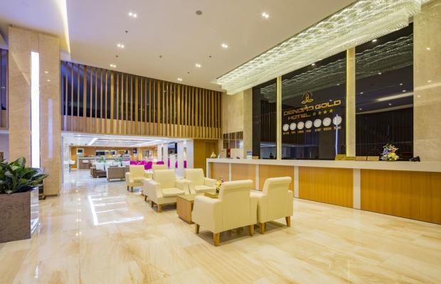 фотографии отеля Dendro Gold изображение №35