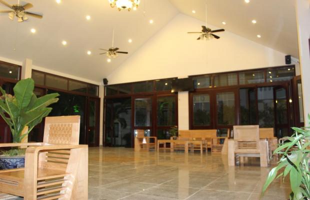 фотографии отеля GM Doc Let beach resort & spa изображение №15