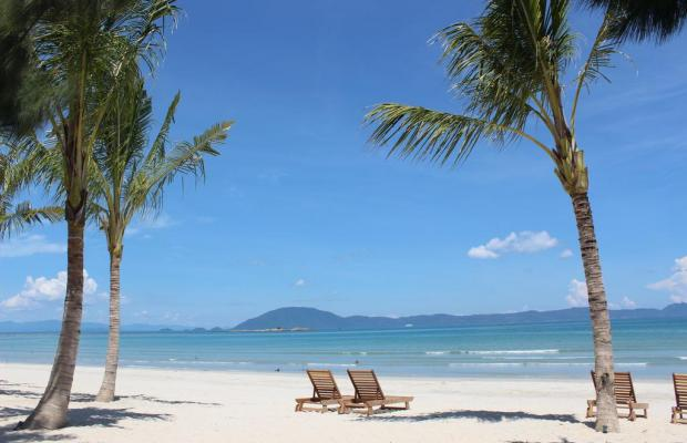 фото GM Doc Let beach resort & spa изображение №2