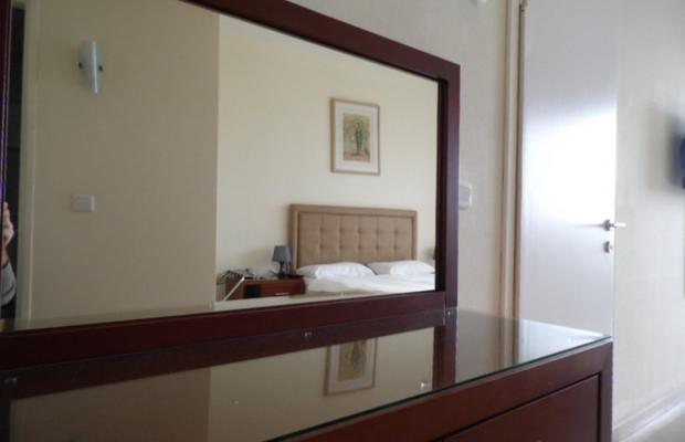 фотографии отеля Blue Weiss изображение №3