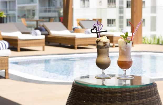 фотографии отеля Liberty Central Nha Trang Hotel изображение №23