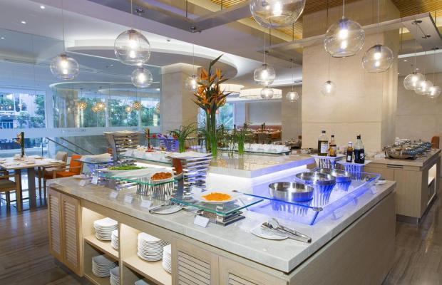 фотографии Liberty Central Nha Trang Hotel изображение №4