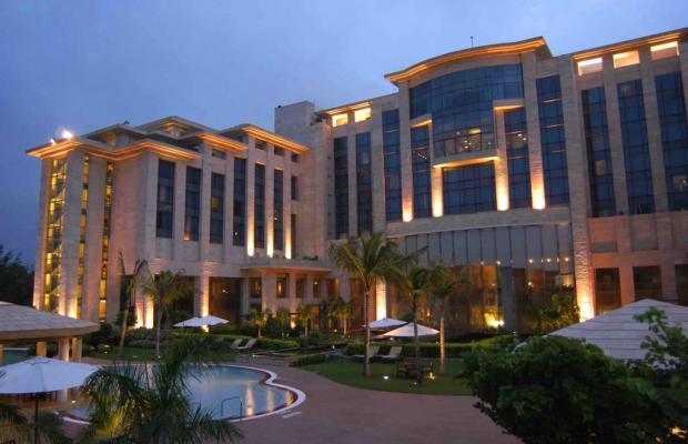 фотографии отеля Hyatt Regency Kolkata изображение №27