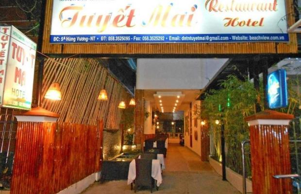 фото Tuyet Mai Hotel изображение №2