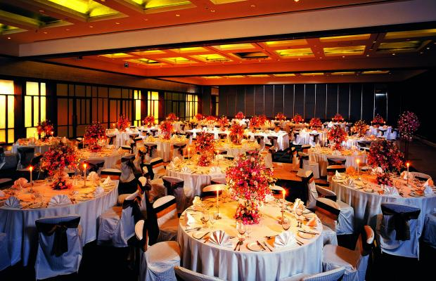 фото отеля ITC Sonar Kolkata A Luxury Collection Hotel (ех. ITC Sonar Bangla Sheraton & Towers) изображение №9