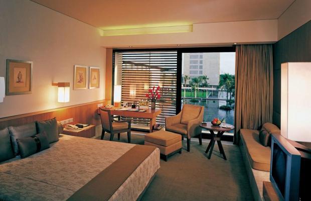 фото ITC Sonar Kolkata A Luxury Collection Hotel (ех. ITC Sonar Bangla Sheraton & Towers) изображение №6