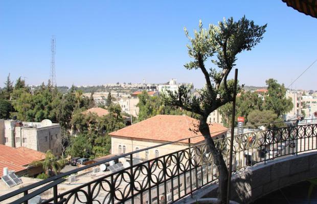 фото отеля National Hotel Jerusalem изображение №17