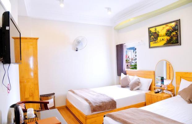 фотографии отеля CR Hotel изображение №15