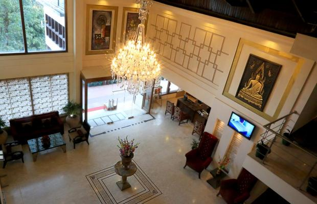 фото отеля Country Inn & Suites by Carlson Mussoorie изображение №17