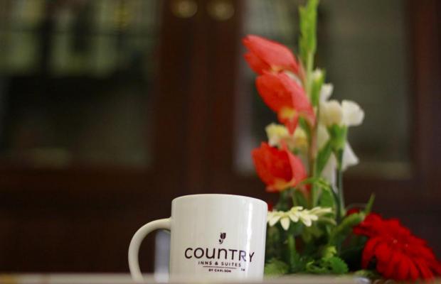 фото отеля Country Inn & Suites by Carlson Mussoorie изображение №5