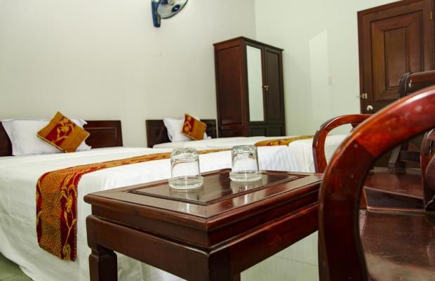 фото отеля Bao Long Hotel изображение №13