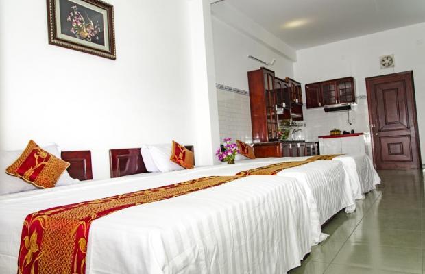 фотографии отеля Bao Long Hotel изображение №11