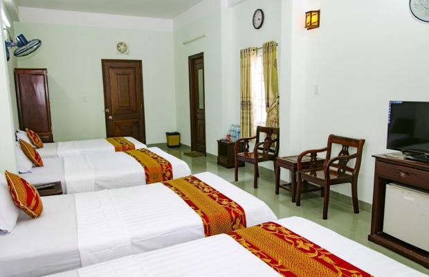 фотографии отеля Bao Long Hotel изображение №3