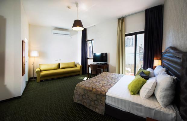 фото Smart Hotels Jerusalem Inn изображение №14