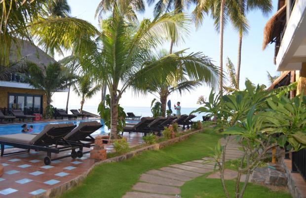 фотографии Rang Garden Beach Side изображение №36