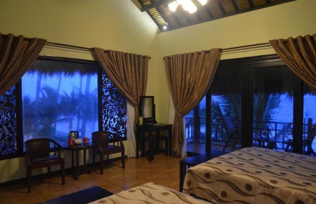 фотографии отеля Rang Garden Beach Side изображение №7
