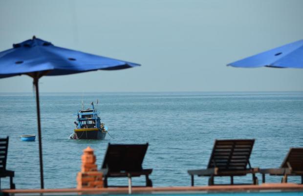 фотографии отеля Rang Garden Beach Side изображение №3
