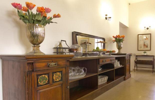 фото отеля Arcadia Ba'Moshava изображение №9