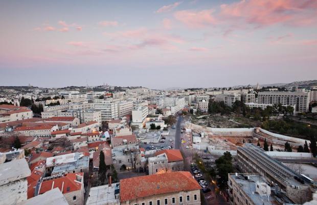 фото отеля Jerusalem Tower изображение №9
