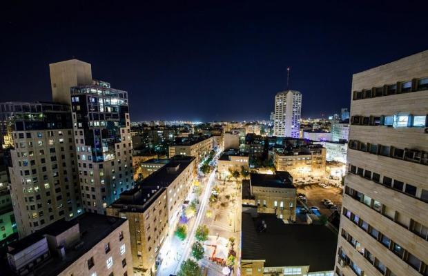 фото отеля Jerusalem Tower изображение №5