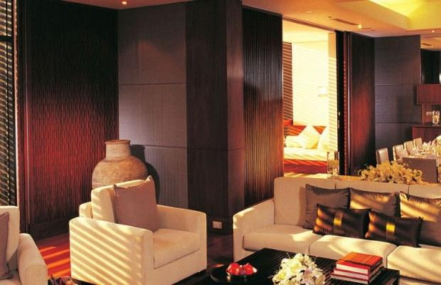 фотографии отеля ITC Sonar Kolkata A Luxury Collection Hotel (ех. ITC Sonar Bangla Sheraton & Towers) изображение №3