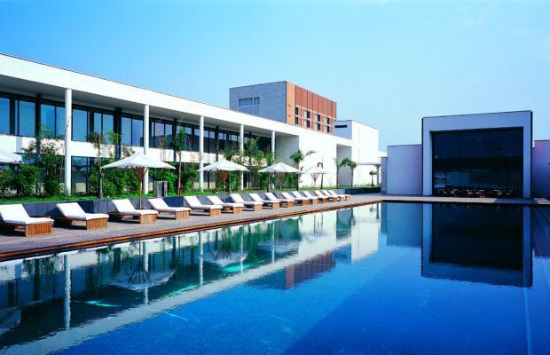 фото ITC Sonar Kolkata A Luxury Collection Hotel (ех. ITC Sonar Bangla Sheraton & Towers) изображение №2