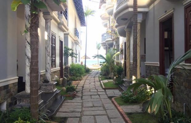фотографии отеля Bien Nho Resort изображение №7