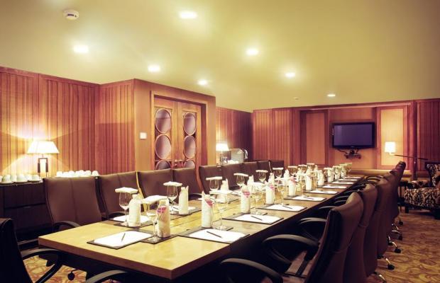 фотографии отеля Taj Bengal изображение №23