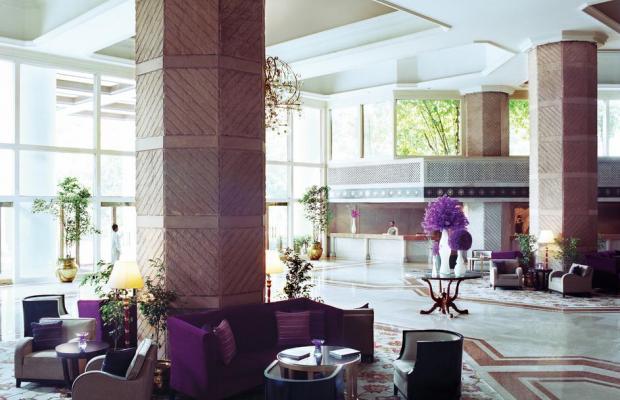 фото Taj Bengal изображение №22