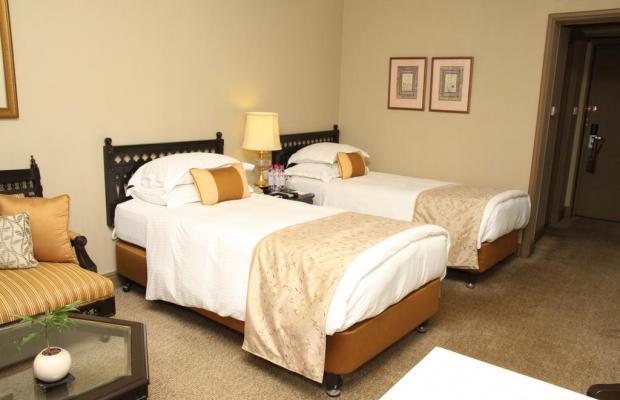 фото отеля Taj Bengal изображение №17