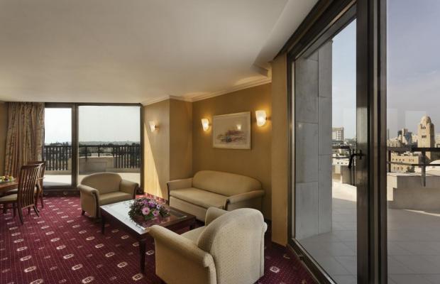 фото отеля King Solomon Jerusalem изображение №45
