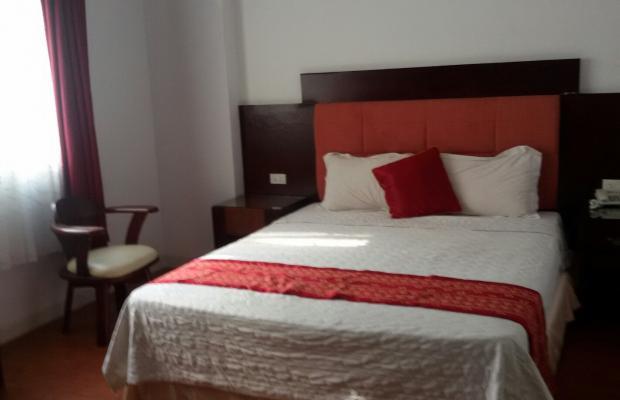 фотографии отеля Chelsea Hotel Nha Trang изображение №3
