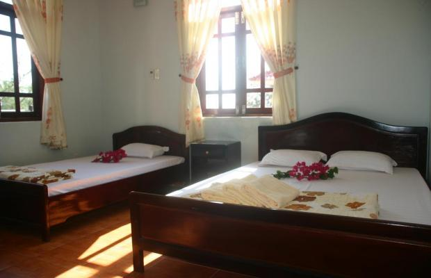 фотографии отеля Mui Ne Village Resort изображение №11