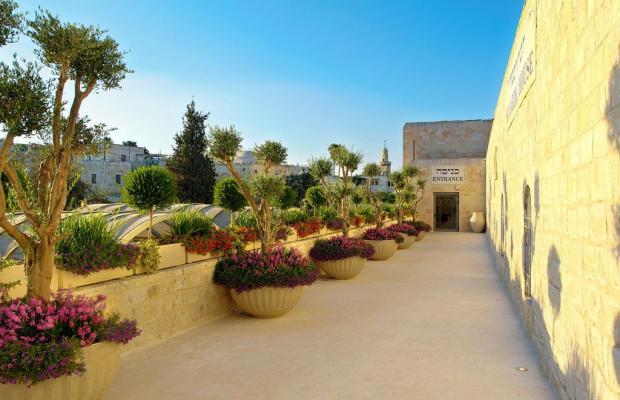 фотографии отеля The Sephardic House изображение №27