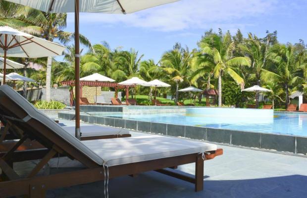 фото отеля Sonata Resort & Spa изображение №9