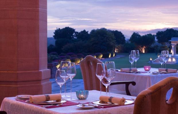 фотографии отеля Taj Umaid Bhawan Palace изображение №27