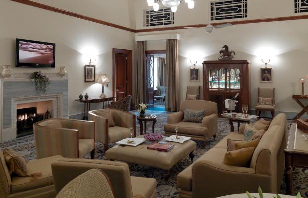 фото Taj Umaid Bhawan Palace изображение №26