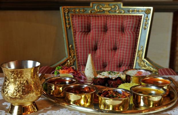 фото отеля Taj Umaid Bhawan Palace изображение №25