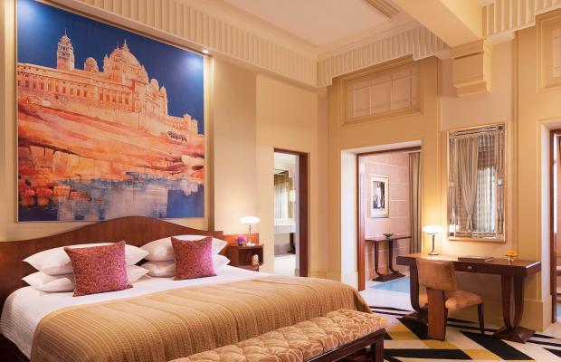 фотографии Taj Umaid Bhawan Palace изображение №16