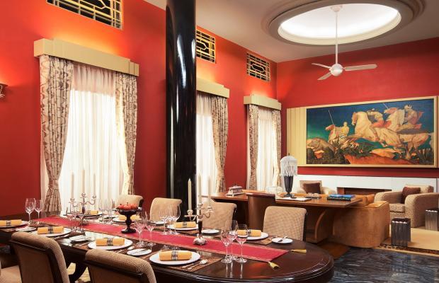 фото отеля Taj Umaid Bhawan Palace изображение №9