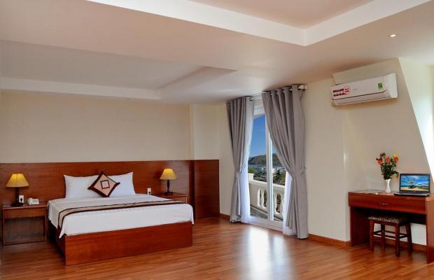 фотографии отеля Verano Beach Hotel изображение №23