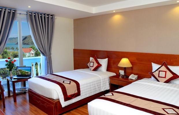 фото отеля Verano Beach Hotel изображение №21